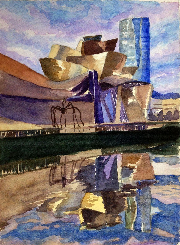 Alumnos Dibujo Y Pintura Degranero Cursos Dibujo Pintura Fotografia Madrid Academia Escuela Pinturas Pintura Y Dibujo Pintura Acuarela