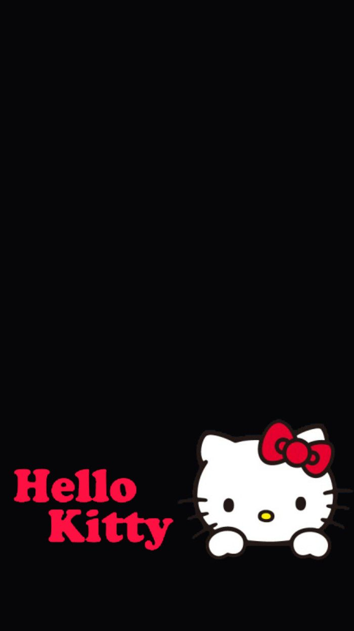 ⚘盼༵夏༵⚘Lᵒᵛᵉᵧₒᵤ … Hello kitty wallpaper, Hello kitty