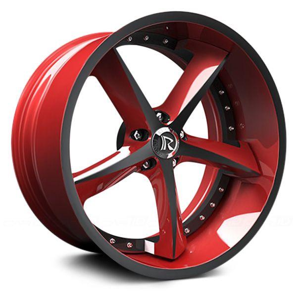 Rucci Swoops Custom Wheels Wheel Wheels And Tires