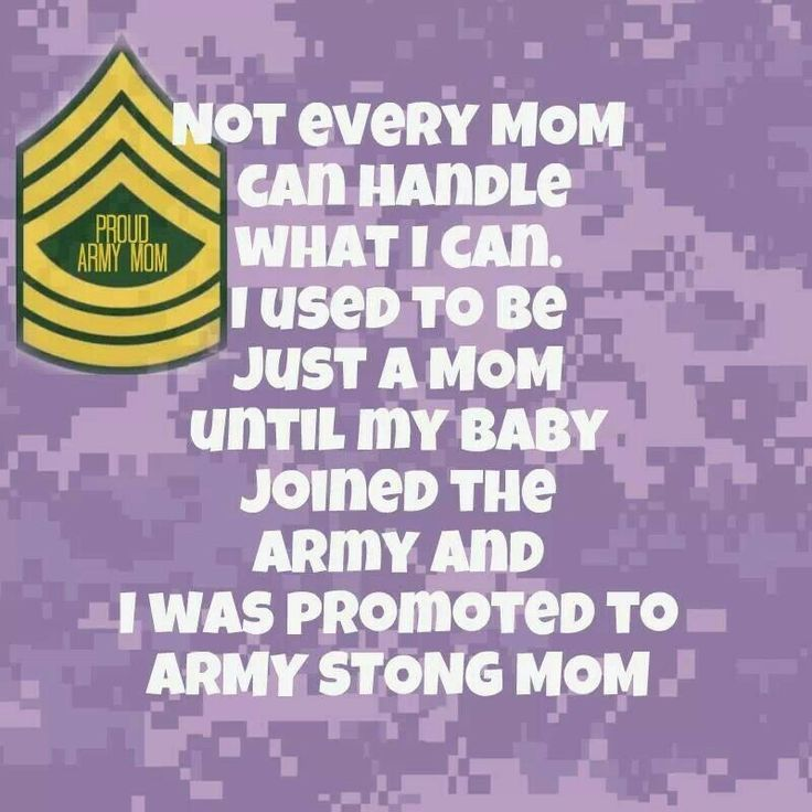 Army Mom Quotes Pinned by Lisa Keemon Army mom quotes