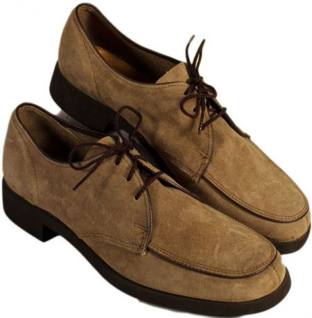 60s Hush Puppies Shoes Hush Puppies Shoes Hush Puppies Casual Wear For Men