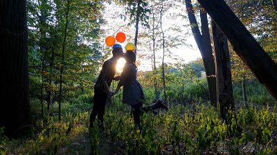 Tales of Sheaves: MARRIED LIFE: 4 Years & Counting
