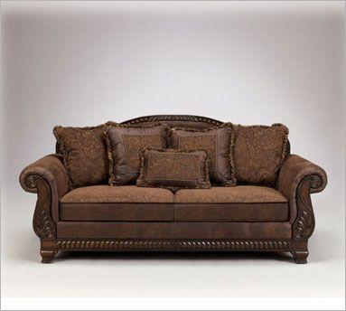 Leather and Fabric Sofa Savings Fabric sofa Leather sofas and