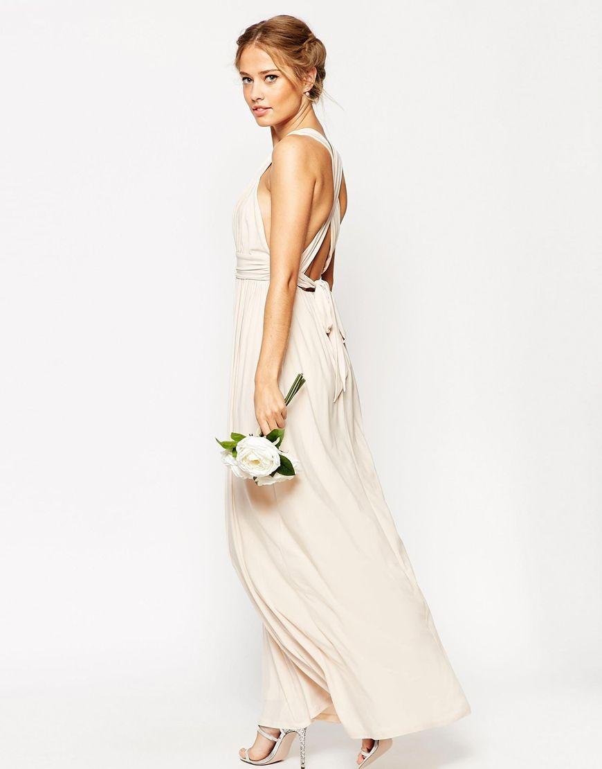 SHOP BRIDESMAID DRESSES   Fashion   Pinterest   Maxi dresses ... 74ab8b2560