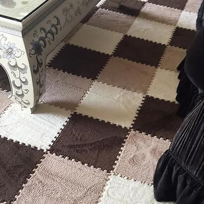 Hotsell Foam Cushion Mat Puzzle Floor Eva Soft Tile Baby Kids Play