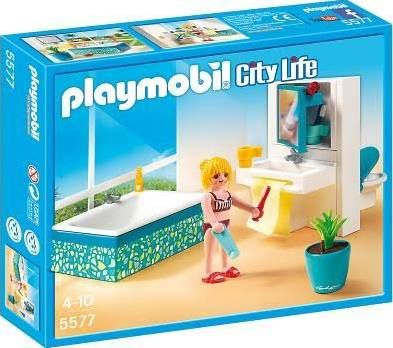 accessoire maison moderne city life | Playmobil | Pinterest | Playmobil