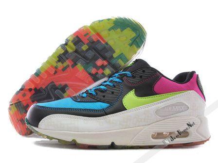 Nike Air Max 90 Carnival 315728 171
