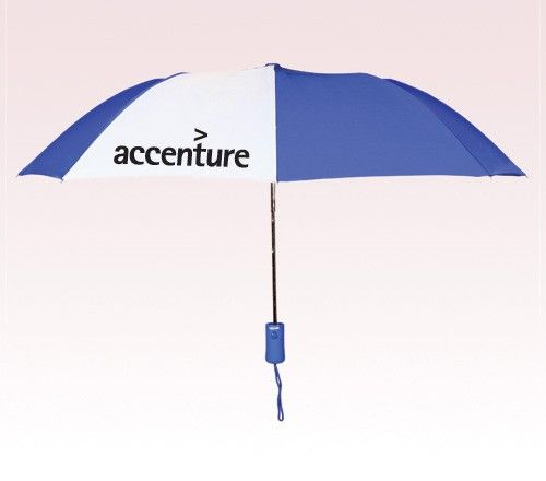 Advertisers who are keen to make cost savings can always do so by ordering this umbrella in large numbers. #customumbrellas #logo #brand