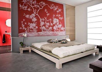 Fotos De Dormitorios Estilo Japonés Dormitorios Con Estilo Dormitorio Con Estilo Dormitorio Oriental Decoracion De Interiores