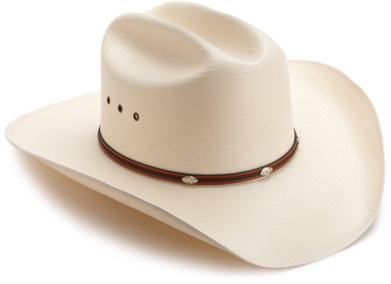 d244b9d0aea Stetson Cowgirl Hats - Parchment N Lead