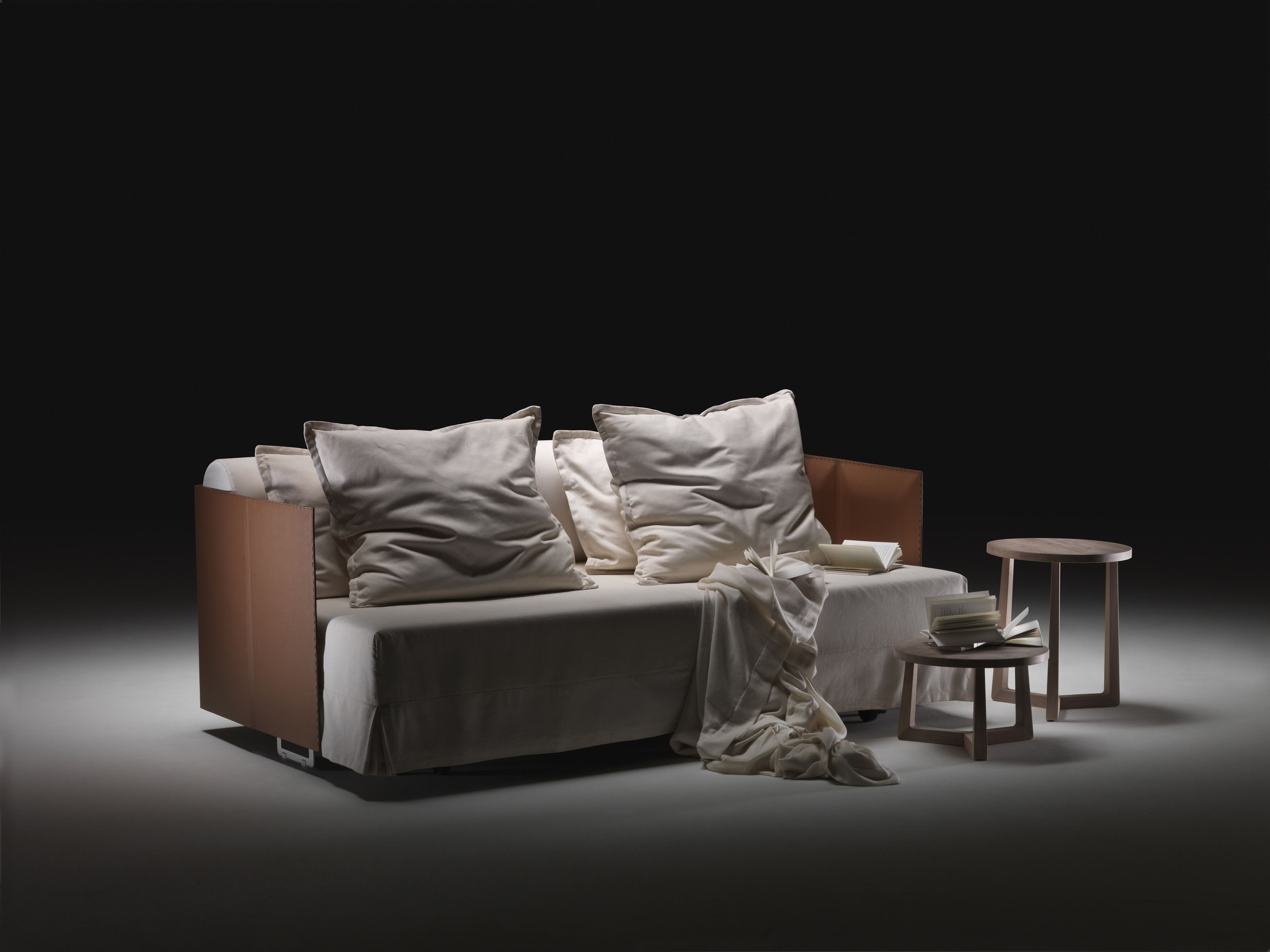 Divano Letto Moderno Flexform.Flexform Flexform Gallery Luxury Furniture Sofa Bed