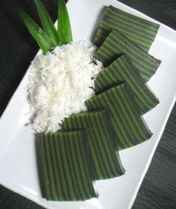 Resep Jongkong Suroboyo Resep Kue Lapis Ide Makanan