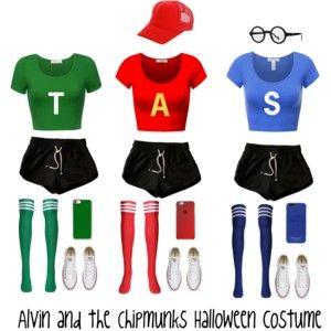 alvin and the chipmunks halloween costume in 2019 karneval halloween halloween kost m und. Black Bedroom Furniture Sets. Home Design Ideas