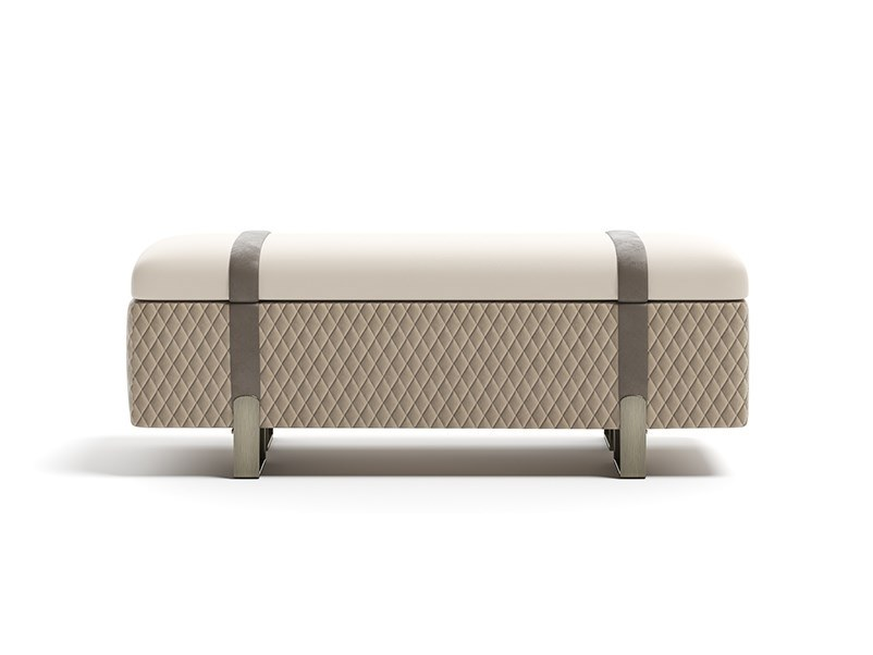Download The Catalogue And Request Prices Of Grand Bench By Capital Collection Storage Upho Luxury Dining Chair Furniture Design Inspiration Bench Furniture