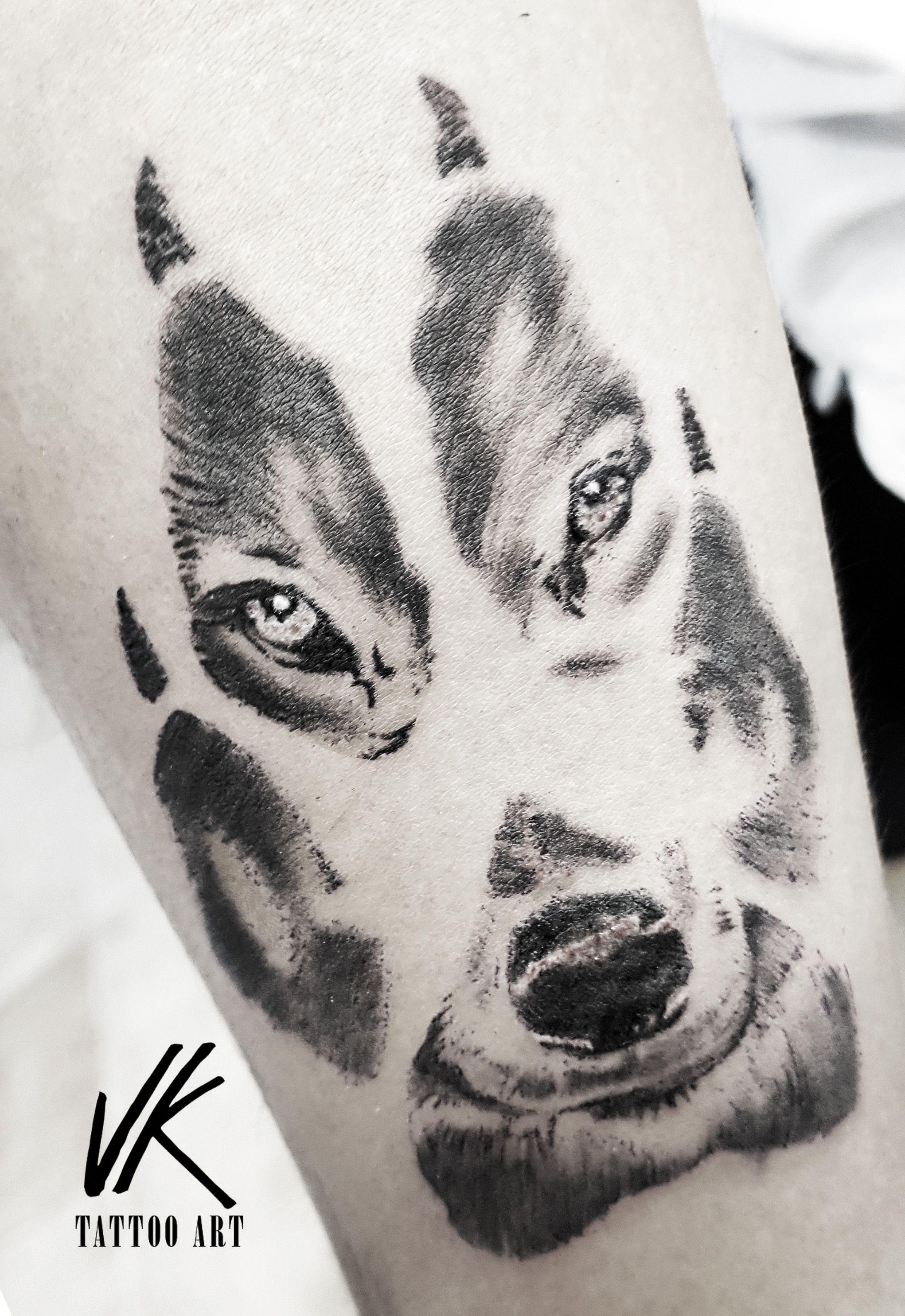 Epingle Par Pierre Botte Sur Tatoo Avec Images Tatouage Loup