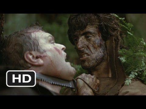 First Blood - Hunting Deputies (1982)