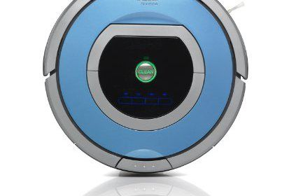IROBOT ROOMBA 790 VACUUM CLEANING ROBOT FOR PETS AND ALLERGIES