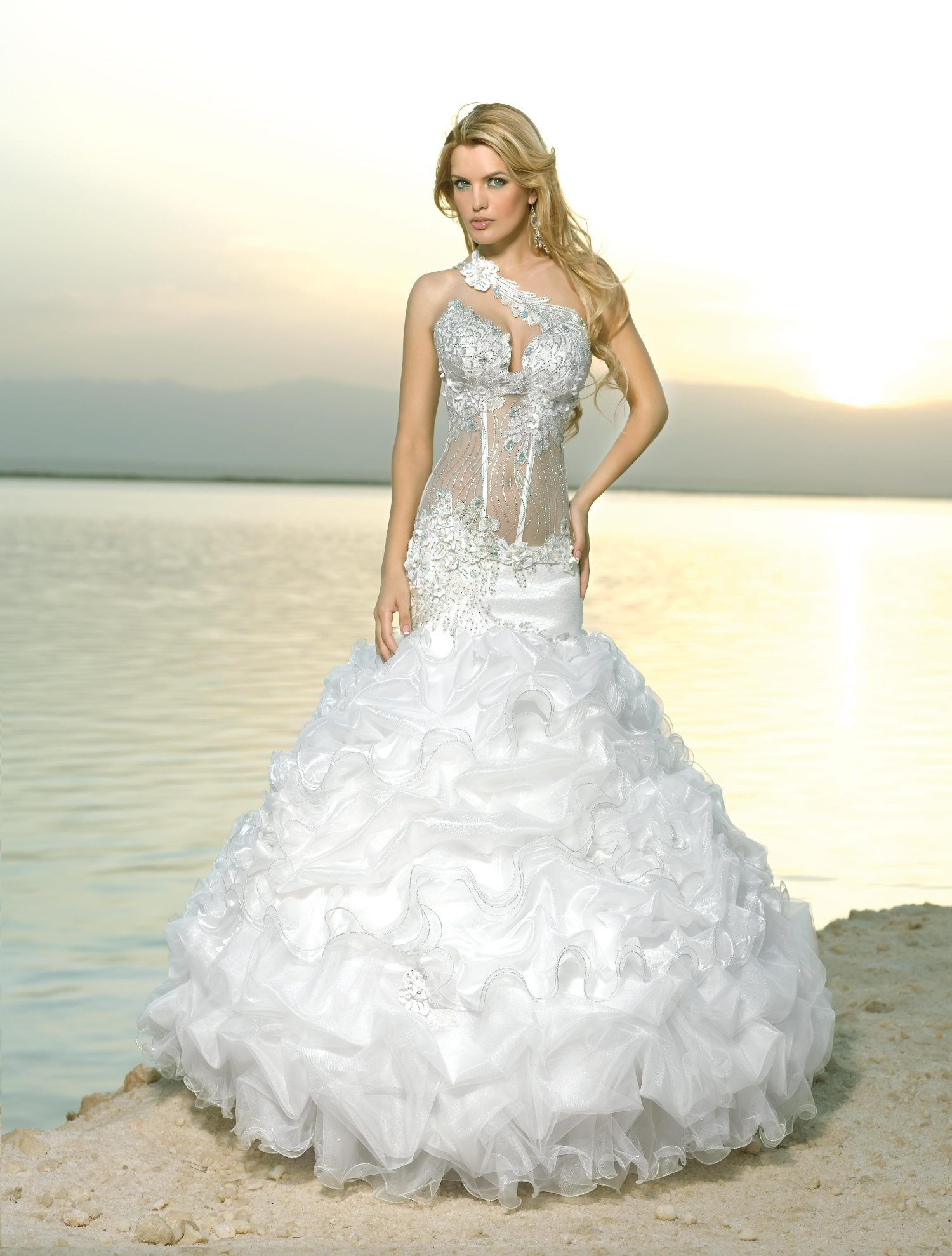 Cheap Wedding Gowns Toronto: View Dress - Lady Balm - Lady Balm Skirt