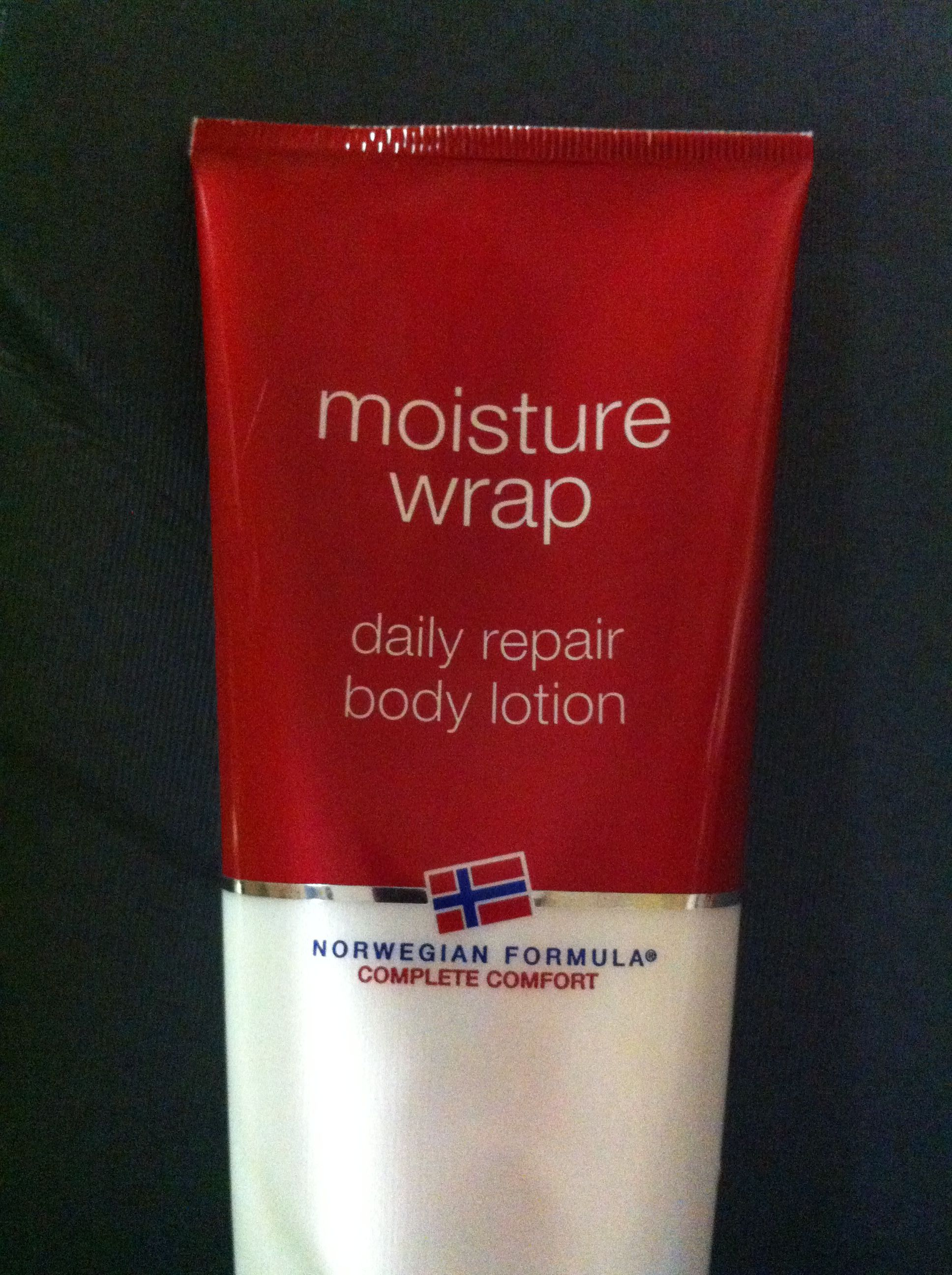 The Best hand repair cream I've ever bought. It actually works.