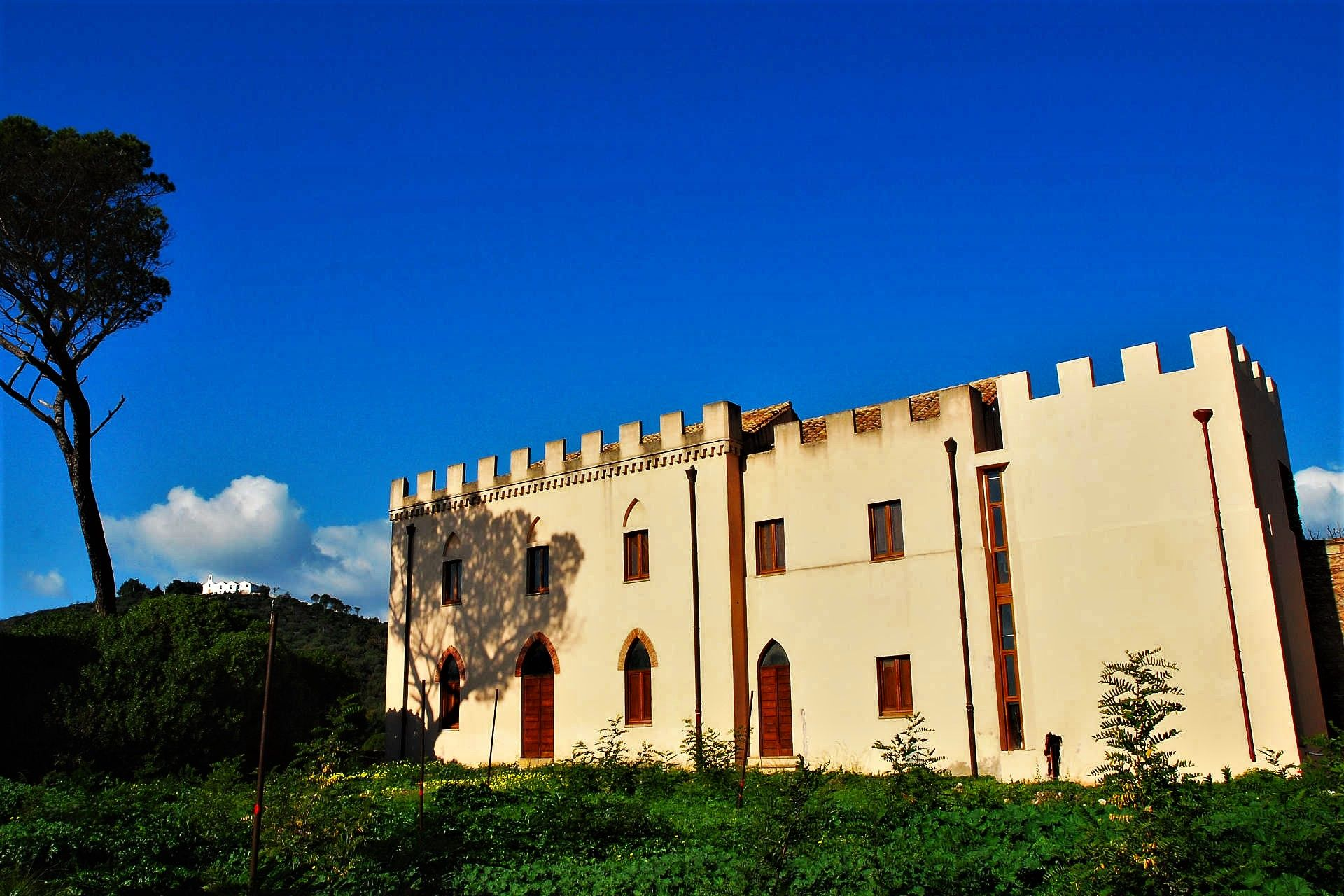 Scale Prefabbricate Per Esterni Sardegna castello salvaterra comune di iglesias (con immagini