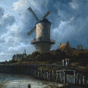Dutch Golden Age | in the history, art history and