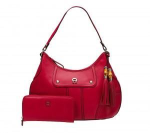 Etienne Aigner Handbag Clearance | Etienne Aigner leather hobo ...