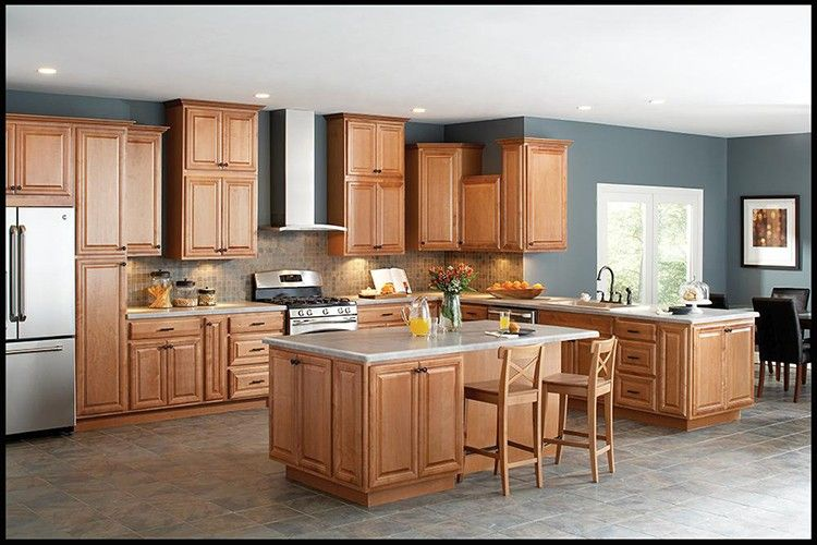 Imported Contemporary Kitchen Cabinets From China View
