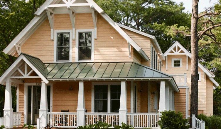 home exterior colour design ideas Home Exterior Pinterest