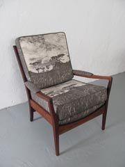 Furniture - Fabricnation