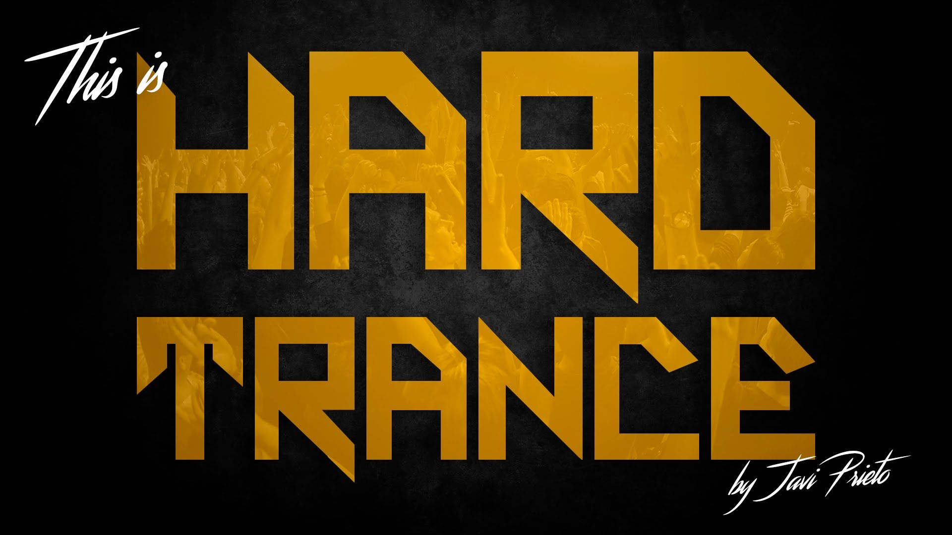 This is Hard Trance! #1