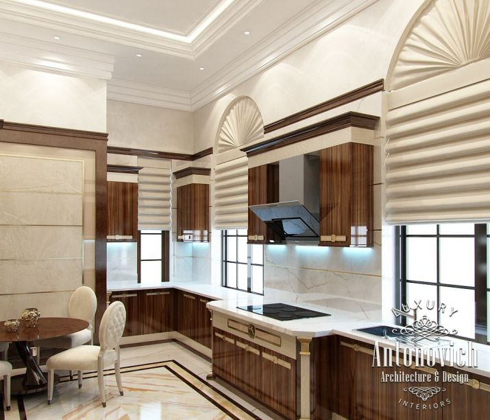 Kitchen Design In Dubai Kitchen Interior Themes Photo 1 What S