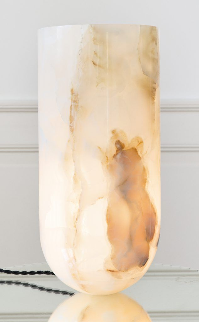 Onyx light the apartment wanted furniture lighting michael anastassiades onyx light for floor or table mozeypictures Images