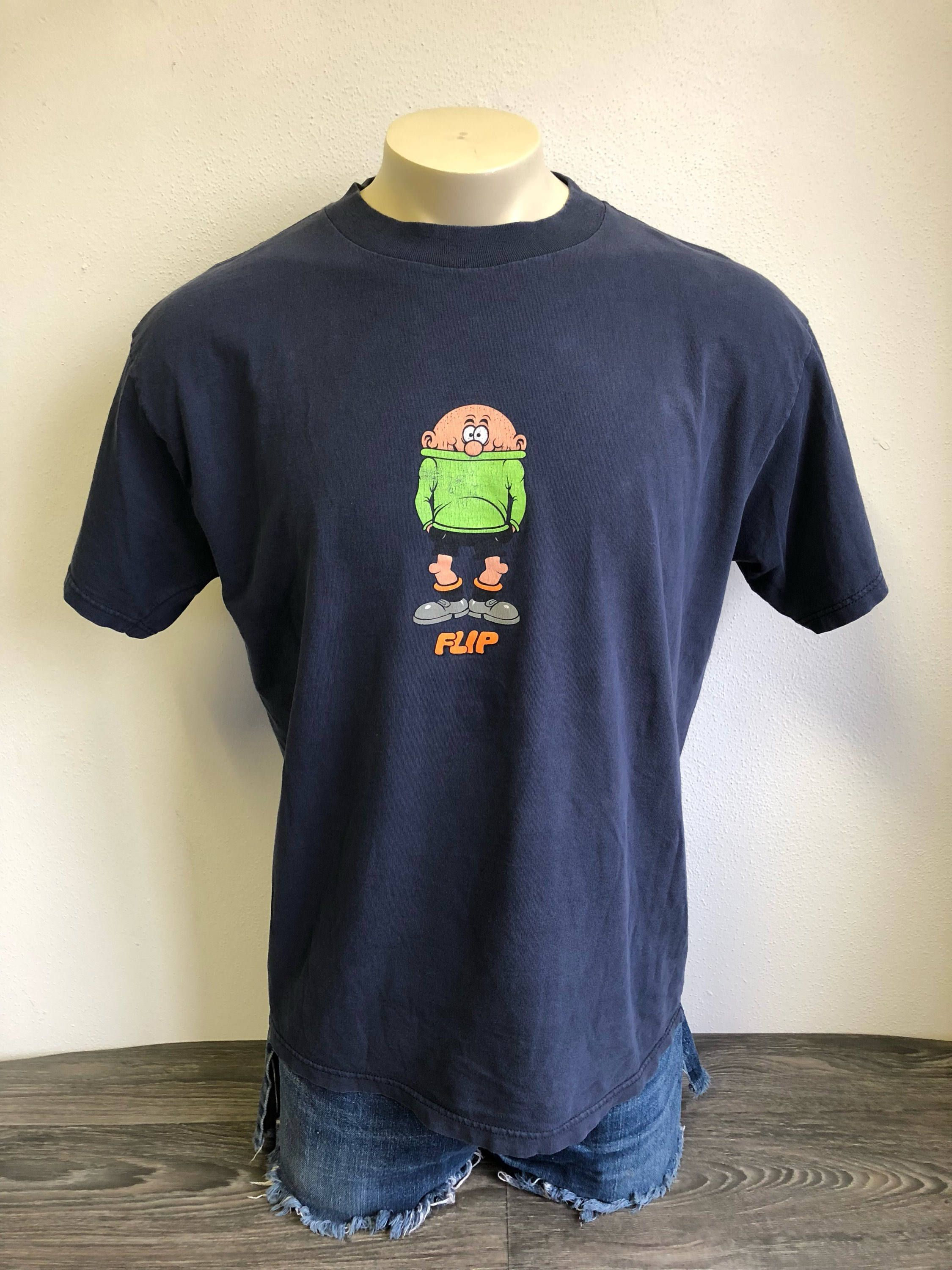 Fruit of The Loom T-Shirts XL Royal Blue 8 Pc 100 /% Cotton Vintage Made in USA