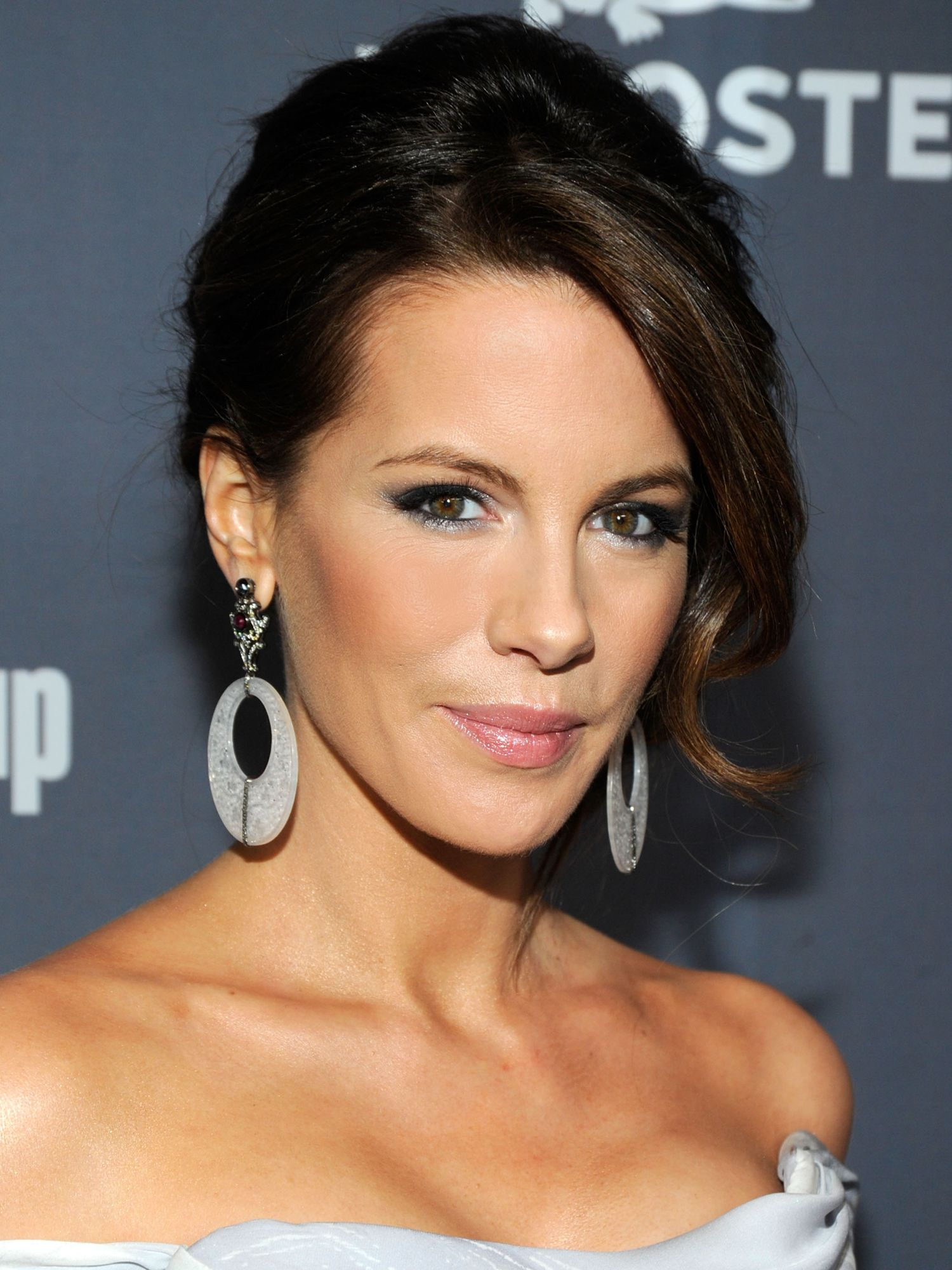 Get beckinsales kate sultry smoky eye new photo