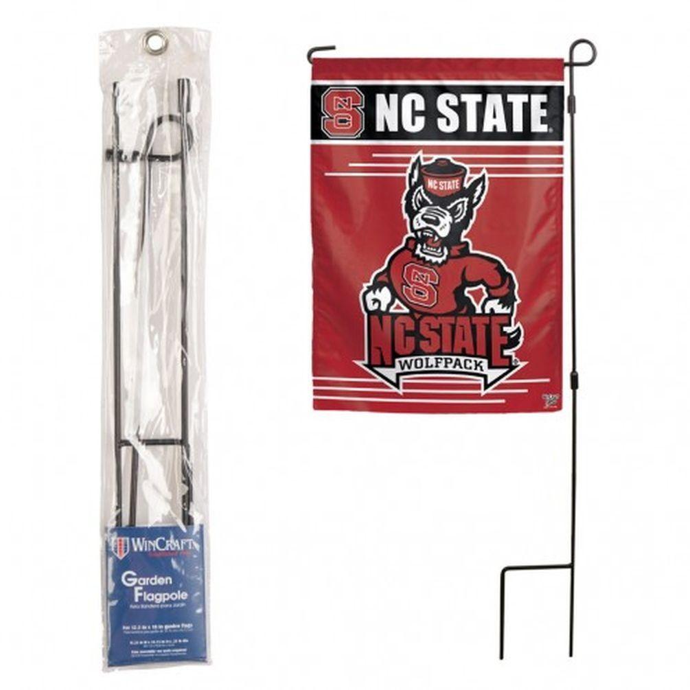 Garden 3 Piece Flag Pole
