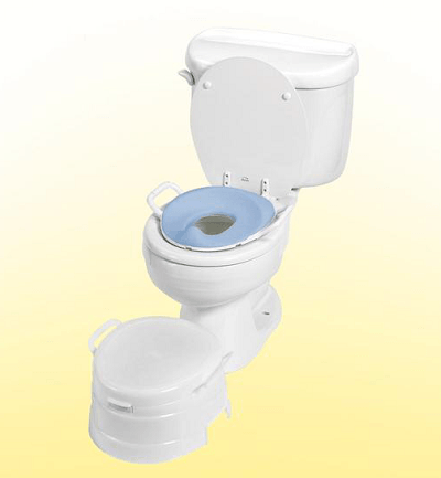 Cool Nope We Arent Kidding Potty Training Is Made Easy With Machost Co Dining Chair Design Ideas Machostcouk