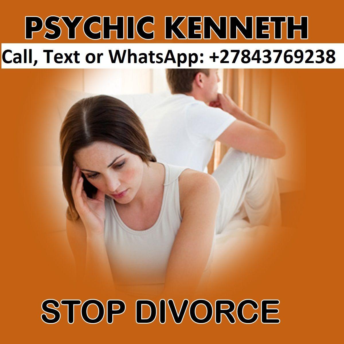 Spiritualist Psychic Call / WhatsApp +27843769238 Email
