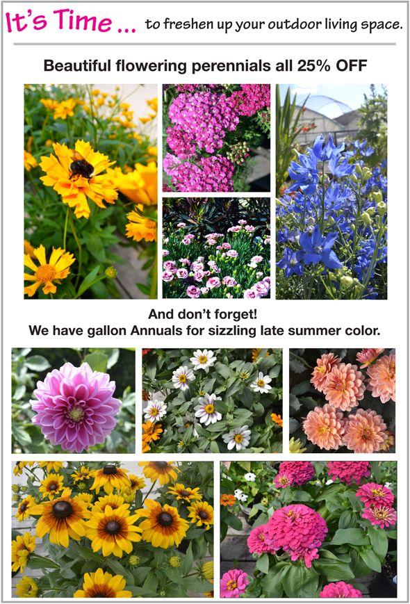 Farmington Gardens Plant Nursery