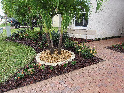 florida landscape design