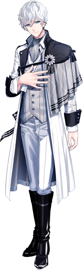Image result for anime trench coat guy