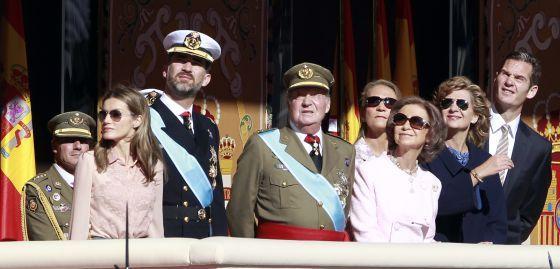 Mi blog de noticias: Así acabó el tabú de la Corona