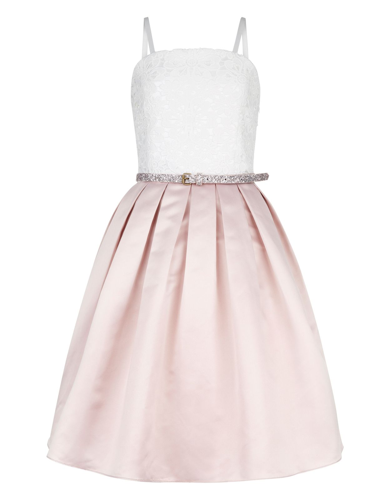 Dallas dress pink monsoon great for rachel or claire this