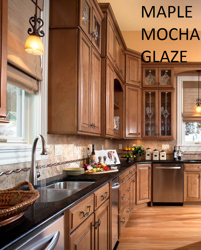 semi custom cabinets carefree kitchens waypoint living spaces art kitchen design glazed on r kitchen cabinets id=84492