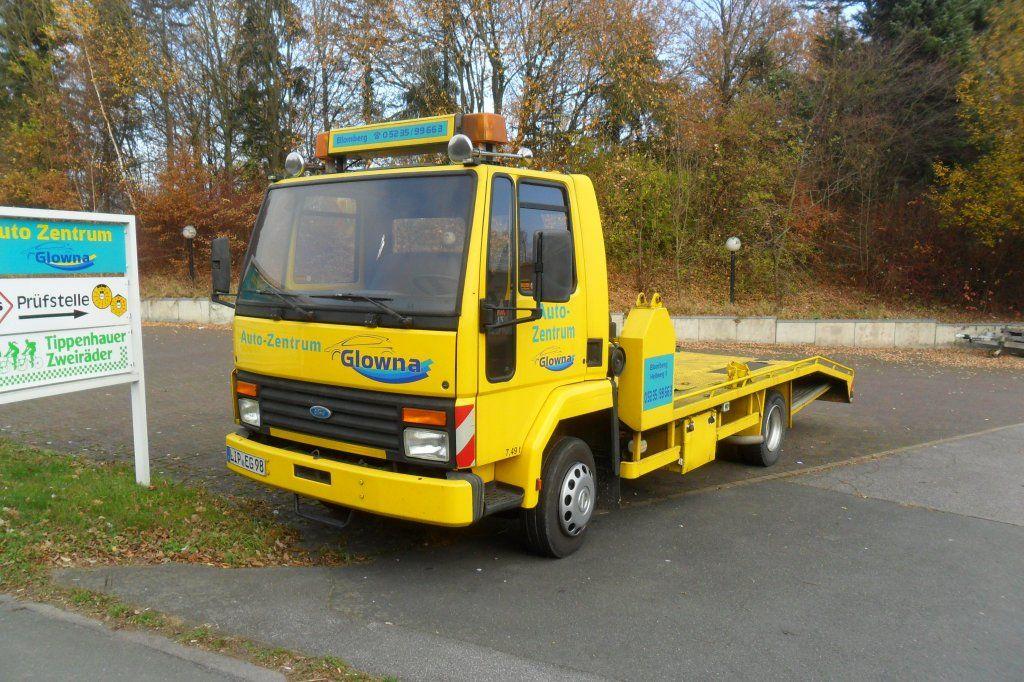 Ford Cargo 0813 (Brasil)   T FORD TRUCKS   Pinterest   Ford, Tow ...