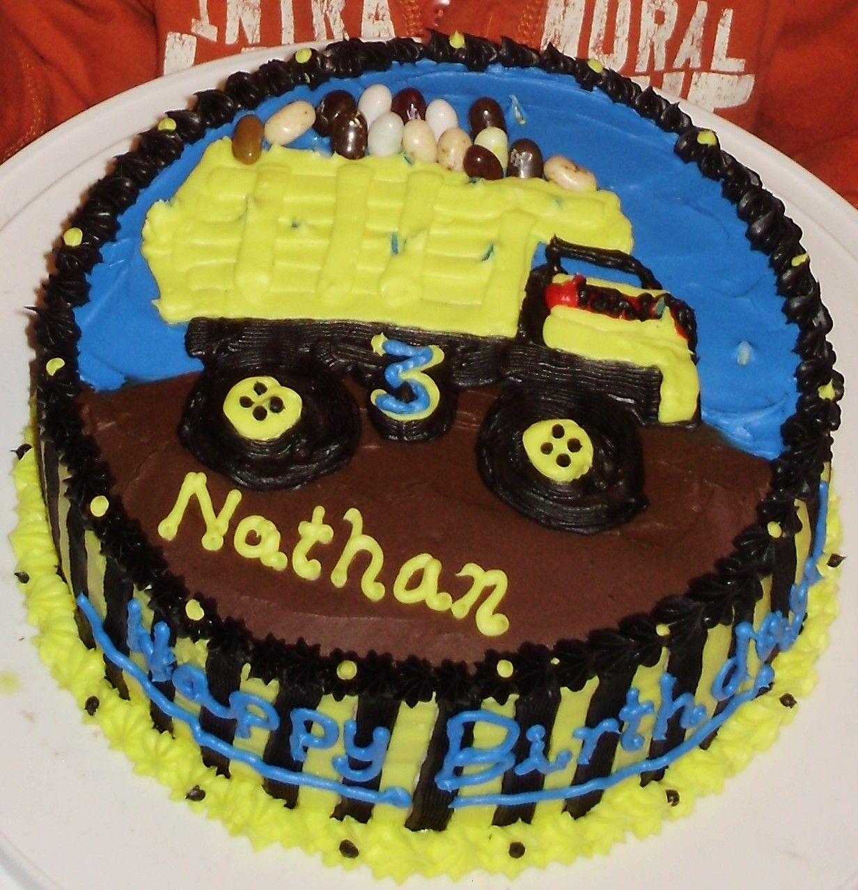 Cool Tonka Truck Cake Cake Truck Cakes Funny Birthday Cards Online Necthendildamsfinfo