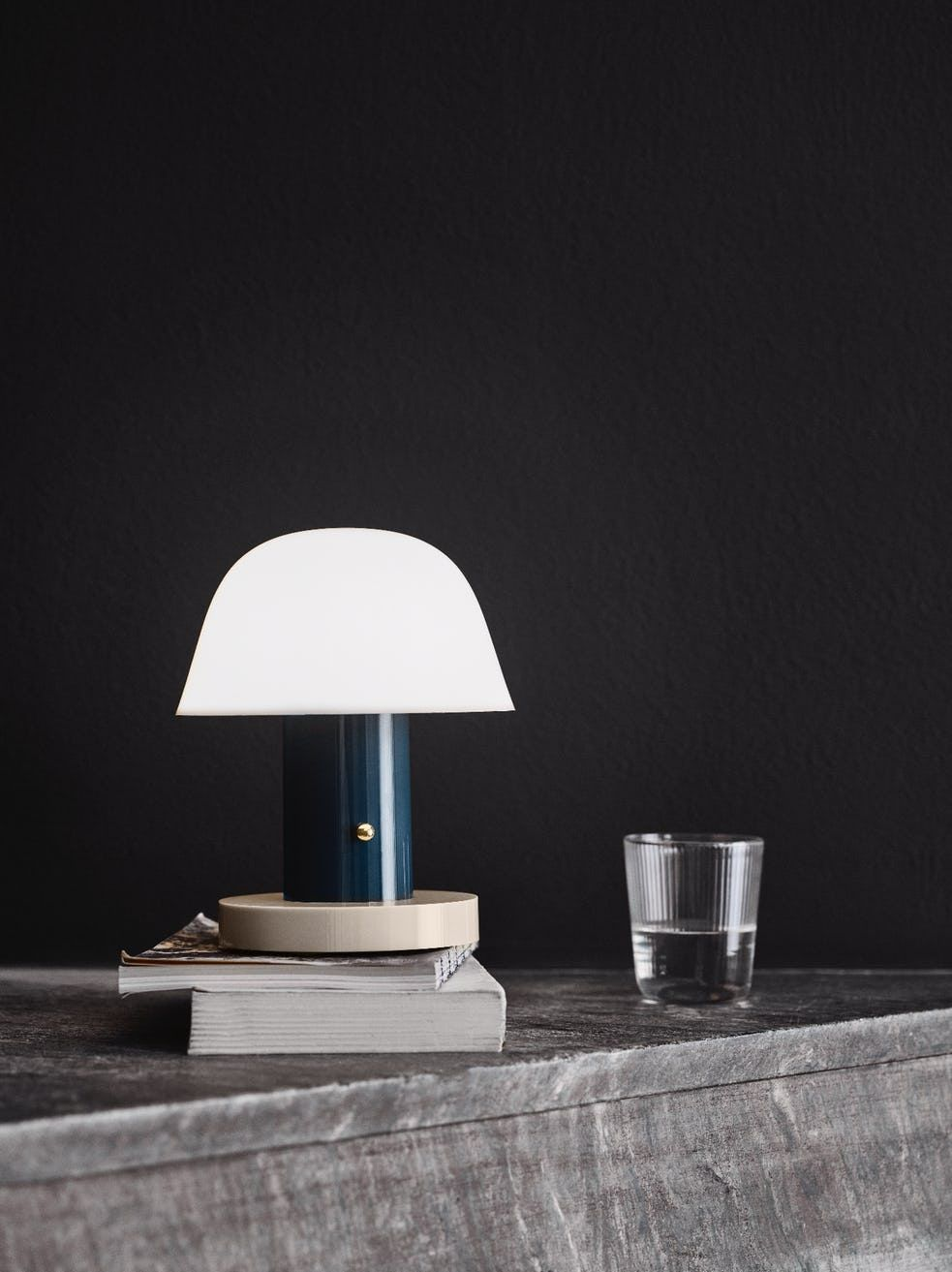 Setago Table Lamp Jh27 By Tradition Table Lamp Cordless Lamps Lamp