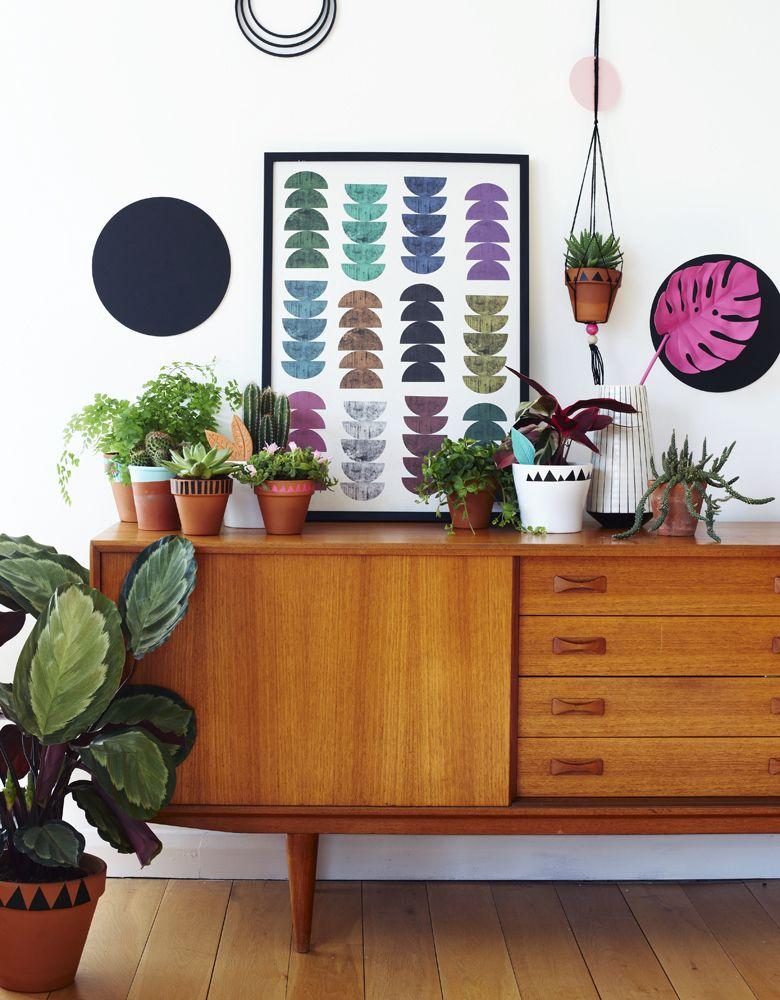 Seventy Tree 46625 copy Plants Pinterest Muebles de madera - muebles en madera modernos