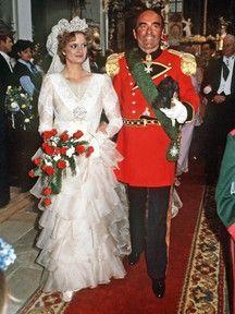 Glorias Tochter Heiratet Am Starnberger See Br De Thurn Und Taxis Hochzeit Royale Hochzeiten