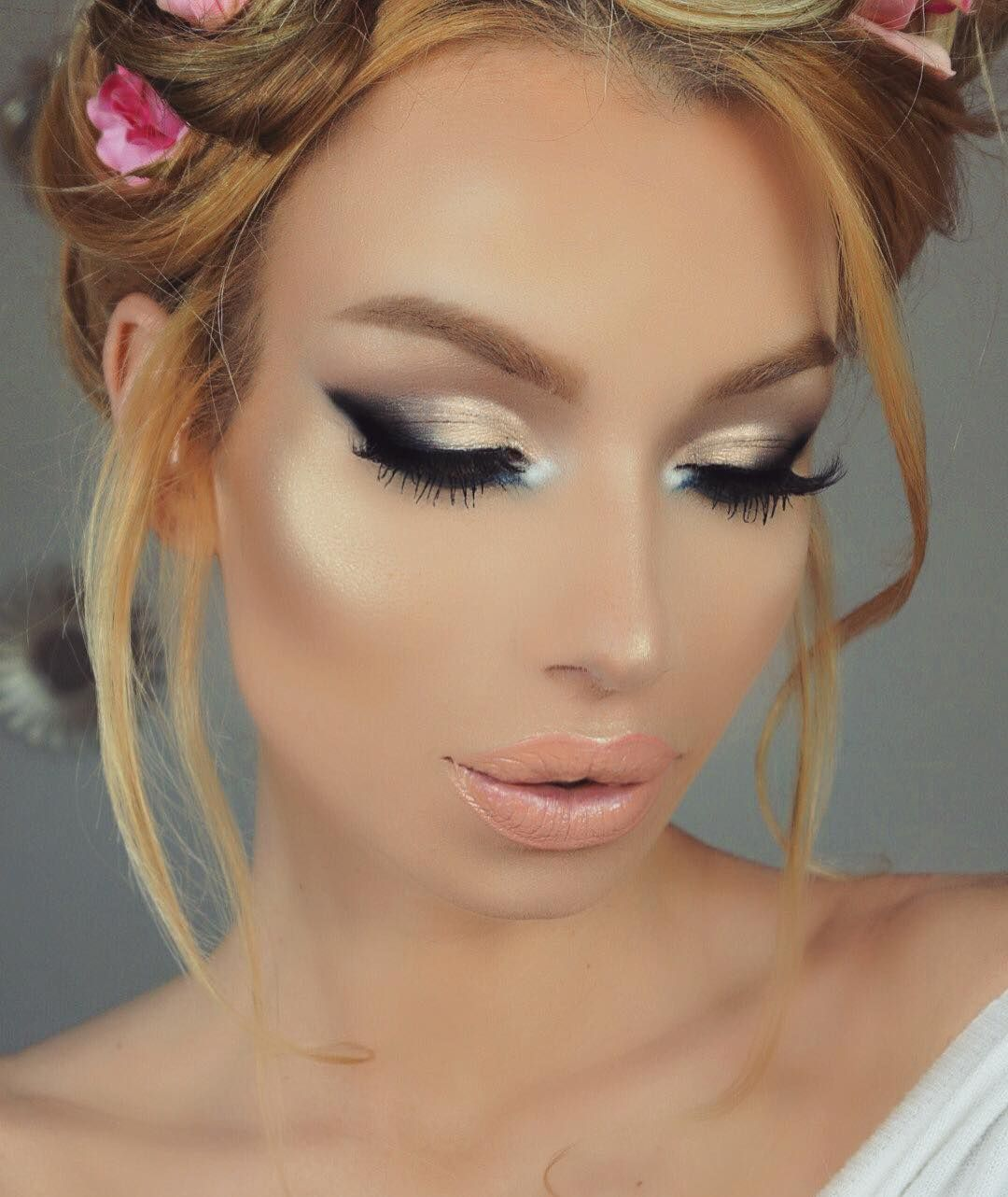 Nikki french ny makeup pinterest chocolate bar palette and