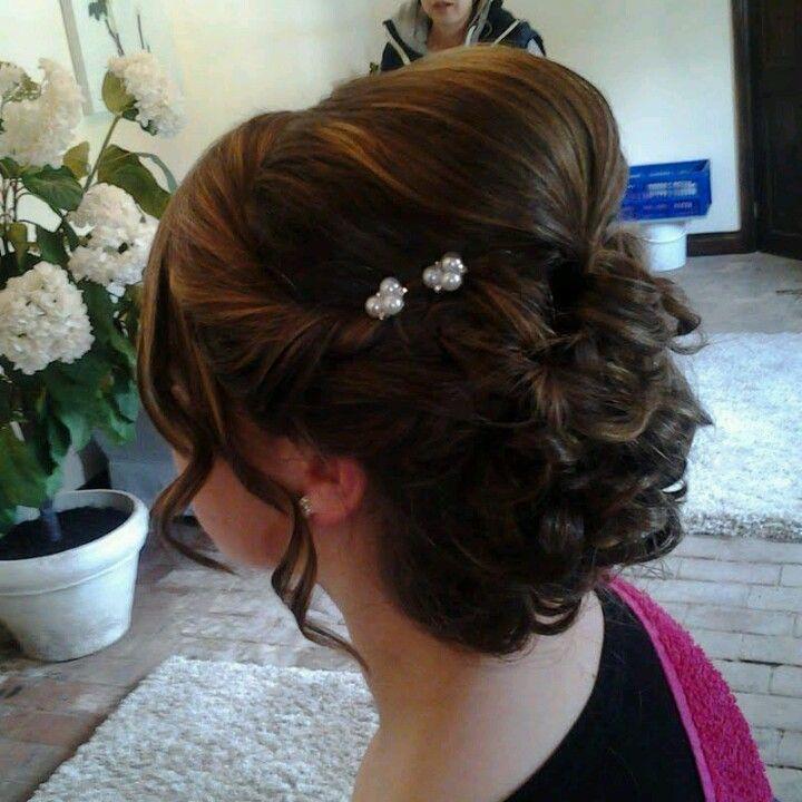 Victorian Style Wedding Hair: Long Hair Wedding Styles, Vintage